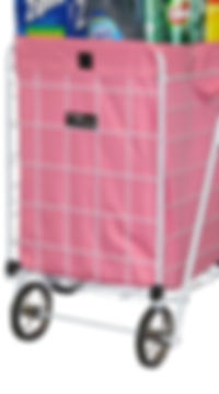 CarryLiner Deluxe Pink Rose