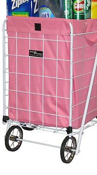 CarryLiner Deluxe Pink Rose