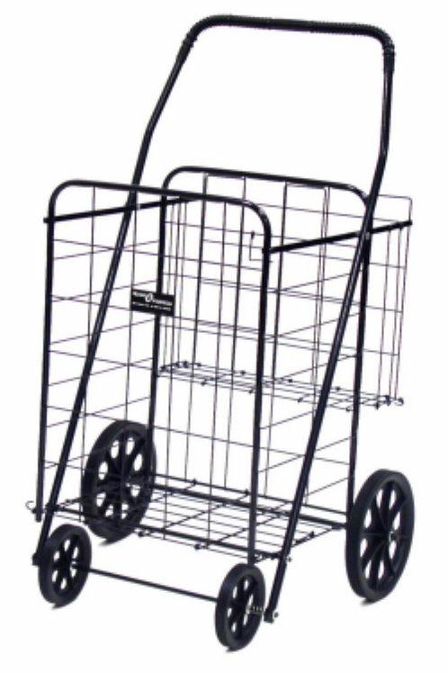 Easy Wheels Jumbo Plus Cart