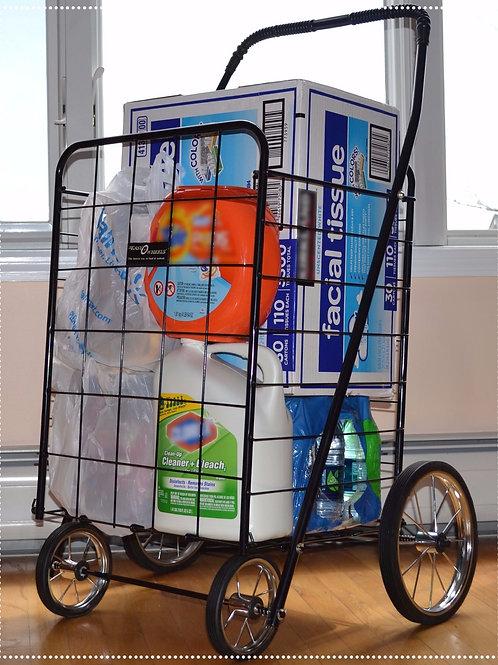 Easy Wheels Jumbo Cart