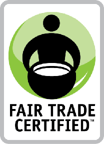 Fair trade certified, healthy eating, agriculture