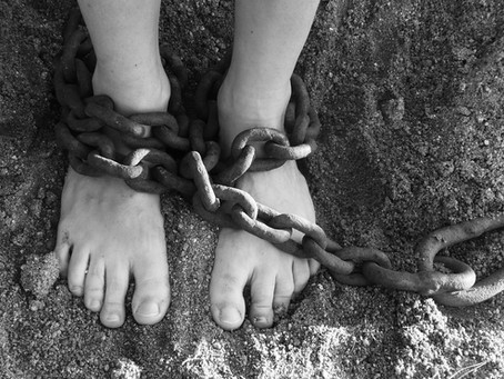 EVI Acts: The modern slavery issue - human trafficking