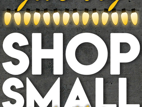 EVI Acts: Why shopping local/small is more important than ever this year