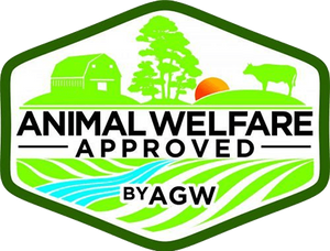Animal welfare approved, healthy eating, agriculture