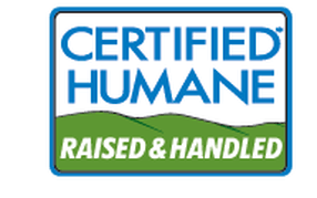 Certified humane, agriculture, healthy eating