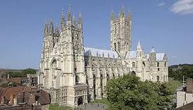 cantabury cathedral