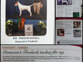 Terrier-Posten