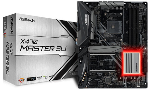 AMD X470 Motherboards Roundup