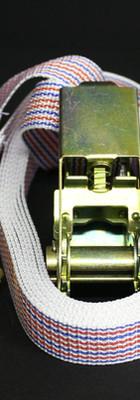 dvodelni vezni trak 25 mm