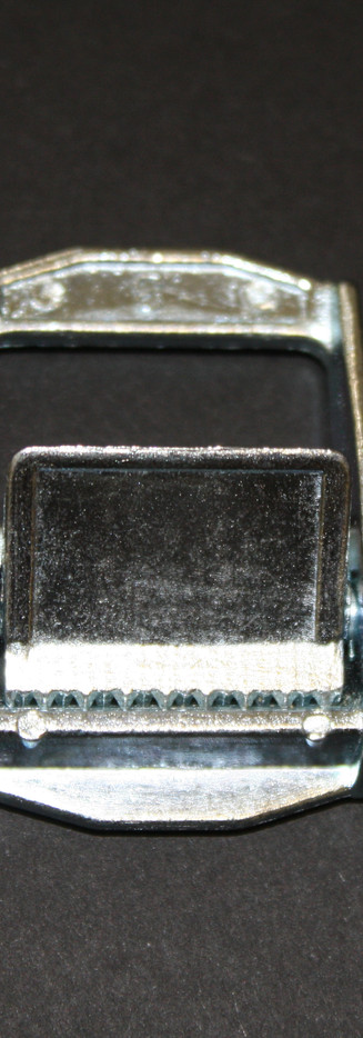 alu napenjalec 25 mm