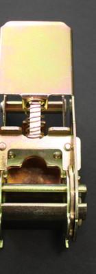 alu zategovalec 25 mm