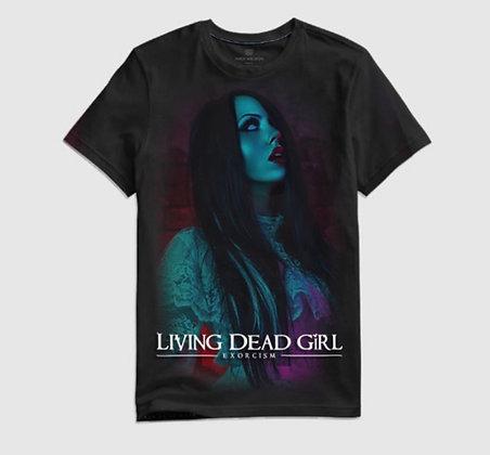 Exorcism T-Shirt (Preorder)