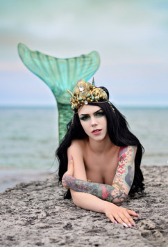BRITTNEY ROSE - HOUSE OF ROSE PHOTOGRAPHY