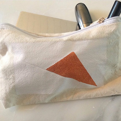 Toiletry Bag/ Purse