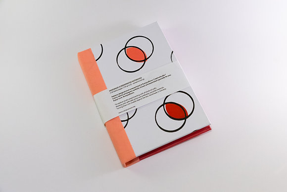 Rings notebook A6