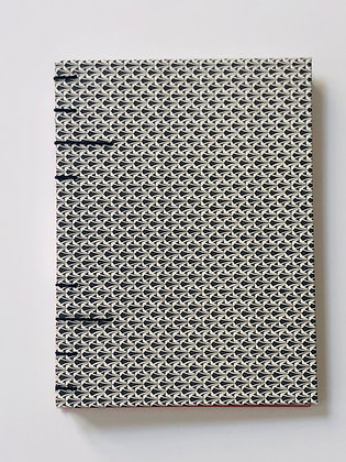 Notebook - Japanese binding