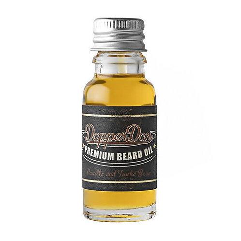 Dapper Dan Beard oil- 15ml