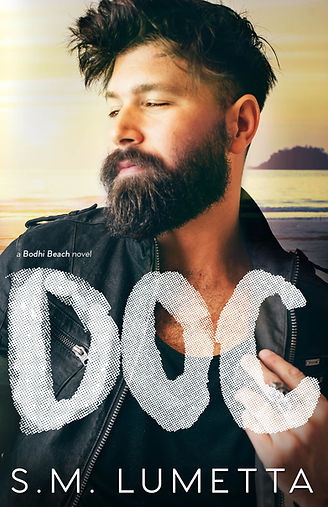 DOC: a Bodhi Beach novel