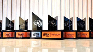 A Relevante conquistou oito troféus no Prêmio Juan Vazquez ACADi 2021