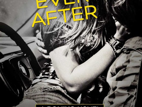 Felony Ever After is LIVE!! Plus we're doing a GIVEAWAY!