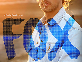 COVER REVEAL!! Make a date with FOX for April 17!