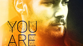 You Are Here is LIVE!!! (& a GIVEAWAY)