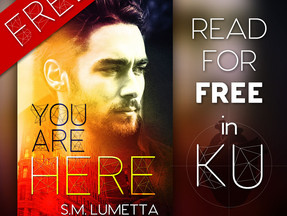 Read You Are Here for FREE on KU