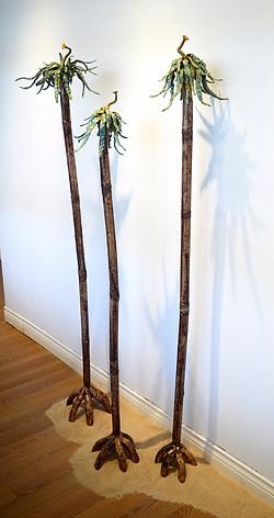 Flower Stalks