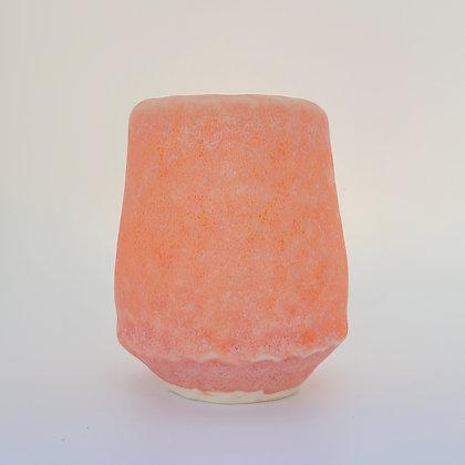 Tumbler (coral/orange)