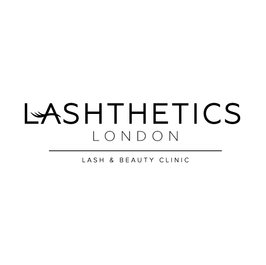 Lashthetics Logo