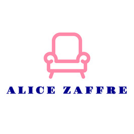 Alice Zaffre Logo