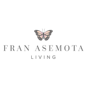 Fran Asemota Living Logo