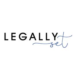 Legally Set Logo
