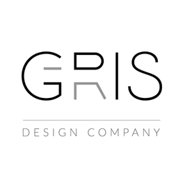 GRIS Logo Design