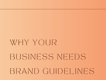 How to ensure Brand Consistency