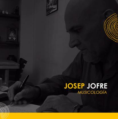 JOSEP JOFRE