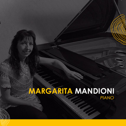 MARGARITA MANDIONI