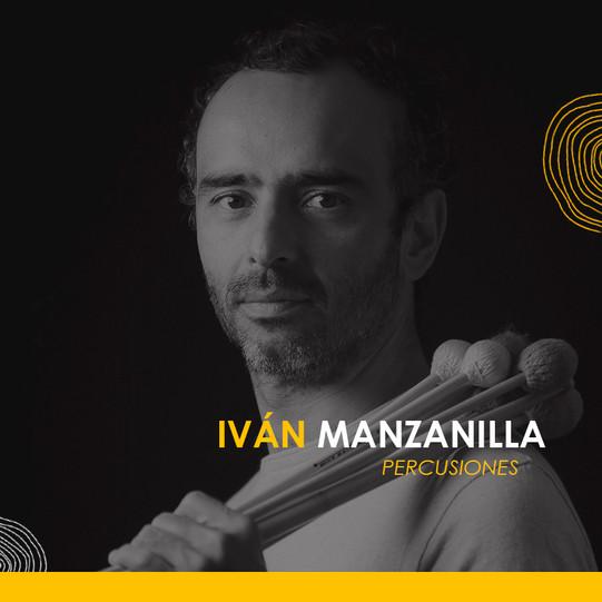 IVÁN MANZANILLA