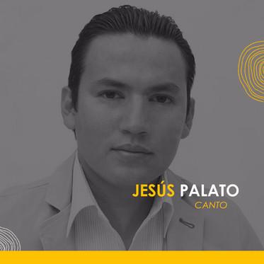 JESÚS PALATO
