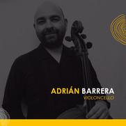 ADRIÁN BARRERA