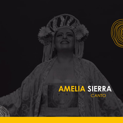 AMELIA SIERRA
