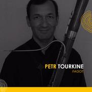 PETR TOURKINE