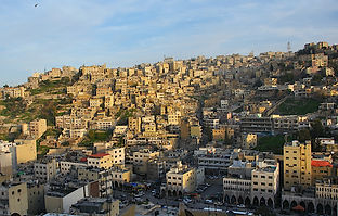 Amman city hillside.JPG