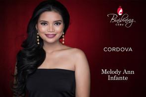 Cordova - Melody Ann Infante