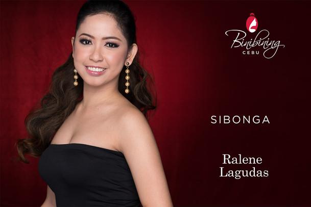 Sibonga - Ralene Lagudas