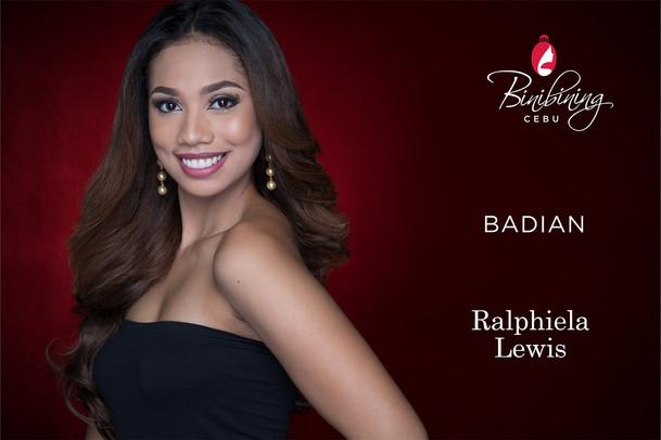 Badian - Ralphiela Lewis