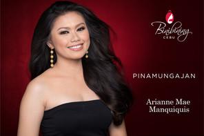 Pinamungajan - Arianne Mae Manquiquis