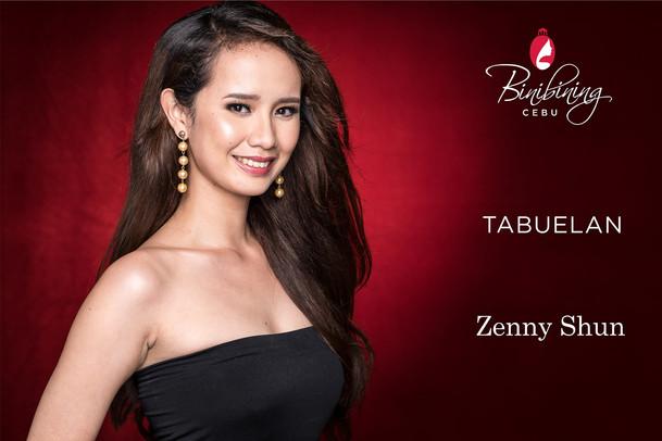 Tabuelan - Zenny Shun