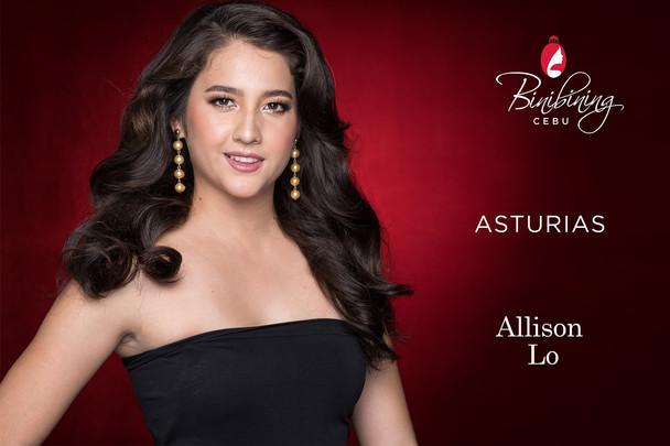Asturias - Allison Lo