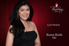 Catmon - Karen Keith Go